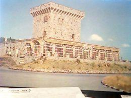 QSL   RADIO  ESPANA ASTORGA MOTEL DE PRADORREY  1986 HQ9506 - Radio