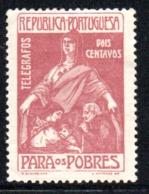 N° 1 ( * ) - 1915 - Télégraphes
