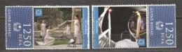 Guine Bissau - MNH Set - SUMMER OLYMPICS LONDION 2012 (4) - Sommer 2012: London