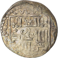 Monnaie, Ilkhanids, Arghun, Dirham, AH 685 (1286), Tabriz, TTB, Argent - Islamiques