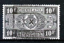 """TR 212 - """"MECHELEN - WINKET 2"""" - Met Stempeltje """"SNCFB-NMBS"""" - (ref. 32.071) - Bahnwesen"""