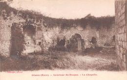27-GISORS-N°T1190-G/0011 - Gisors