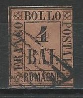 Romagna Mi 5 O Usato - Romagne