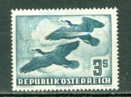 Autriche  PA  57  *  DEF Cote 120 Euro   Oiseau  Voir Scan Et Description - Poste Aérienne