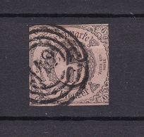 Thurn Und Taxis - 1852/58 - Michel Nr. 9 - Gestempelt - Tour Et Taxis