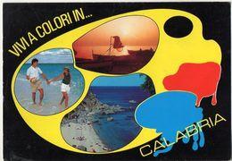 VIVI A COLORI IN... CALABRIA - Vedute - Italy