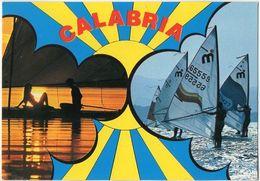 CALABRIA - Vedute - Italy