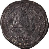 Monnaie, Umayyads Of Spain, Al-Hakam II, Dirham, AH 357 (967/968), Madinat - Islamiques
