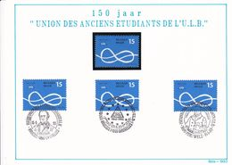 Nr 2507 Gestempeld & 1 Postfris - Postmark Collection