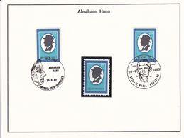 Nr 2064 Gestempeld & 1 Postfris - Postmark Collection