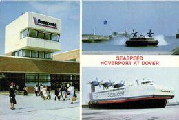 SEASPEED HOVERPRT AT DOVER  RV - Hovercrafts