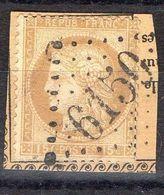 FRANCE ( OBLITERATION LOSANGE ) GC  6150   Islettes (les) Meuse COTE  35.00  EUROS , A  SAISIR . R 7 - Marcophilie (Timbres Détachés)