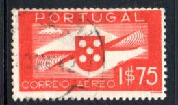 N° 2 - 1936 - 41 - Oblitérés