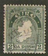 IRLANDA-Yv. 81-N-22457 - 1937-1949 Éire