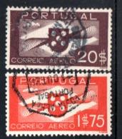 N° 2,9 - 1936 - 41 - Oblitérés