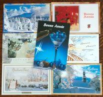 LOT A - Varié De 480 Cartes Postales - 100 - 499 Cartes