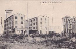 CPA-171..........GAILLAC ...LE MOULIN ELECTRIQUE - Gaillac
