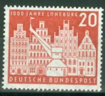 BRD 230 ** Postfrisch - [7] Repubblica Federale