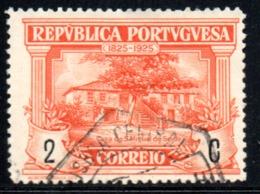 N° 334 - 1925 - Used Stamps