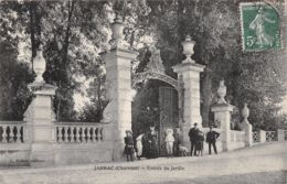 16-JARNAC-N°T1199-E/0251 - Jarnac