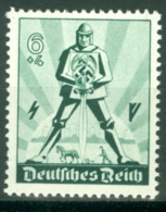Deutsches Reich 745 ** Postfrisch - Allemagne