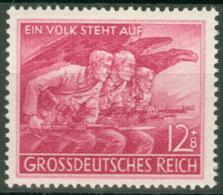 Deutsches Reich 908 ** Postfrisch - Allemagne