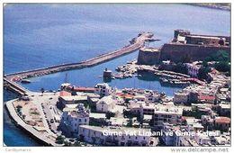 *CIPRO DEL NORD* -  Scheda Usata - Cyprus