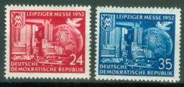 DDR 315/16 ** Postfrisch - Neufs