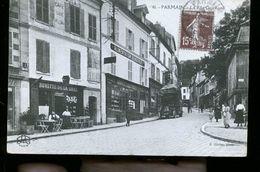 Parmain Le Cafe - Parmain