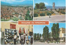 Kosovo - Prizren - Kosovo