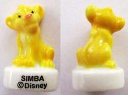 FEVE SIMBA LION - Disney