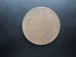 TUNISIE : 2 KHARUB   1289   KM 174     TTB - Tunisia