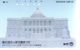 JAPON - PALAIS - Japon