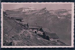 Les Diablerets VD, Chalets D'alpage (36) - VD Vaud