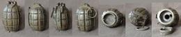 Mills Grenade N'5 ,uk,ww1,#para,us,lee,obus - 1914-18