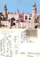 Lahore. Wzir Khan's Mosque. Viaggiata 1975 - Pakistan