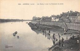 PIE-20-FD-1060 : JARGEAU. CONCOURS DE PECHE. - Jargeau