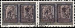 Vatican 1999. ~ YT 1162 Paire - Annonciation à Marie - Vatican