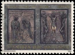 Vatican 1999. ~ YT 1166 Par 2 - Reniement De Pierre - Vatican