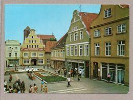 BRD  - AK: Wismar / Krämerstraße - Wismar