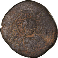 Monnaie, Anonyme, Follis, 976-1025, Constantinople, TB, Cuivre, Sear:1813 - Byzantines