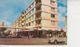 91 RIS ORANGIS  -  Le Centre Commercial  - - Ris Orangis