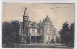 Thourout. Villa Groenhove. - Torhout