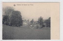 Chateau De Gomzé Par Trooz. - Trooz