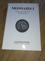 MONNAIE COIN LIVRE CATALOGUE CGB RARE MONNAIE 1 1996 - Livres & Logiciels