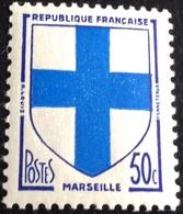 N° 1180    NEUF ** SANS  CHARNIÈRE ( LOT:1564 ) - 1941-66 Escudos Y Blasones