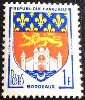 N° 1183    NEUF ** SANS  CHARNIÈRE ( LOT:1566 ) - 1941-66 Escudos Y Blasones