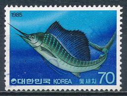°°° SOUTH KOREA COREA - Y&T N°1273 - 1985 °°° - Korea (Süd-)