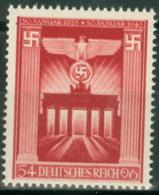 Deutsches Reich 829 ** Postfrisch - Germania