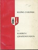 Livres - Alsace - Kleine Chronik Von Illkirch Graffenstaden - Francia